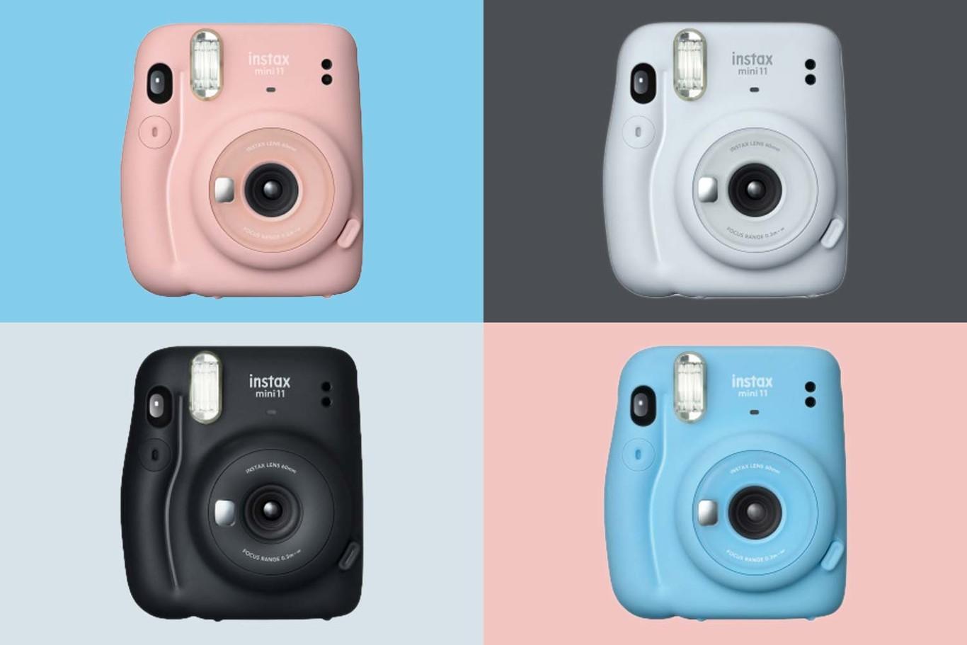 Quel est le meilleur appareil photo instantané ?