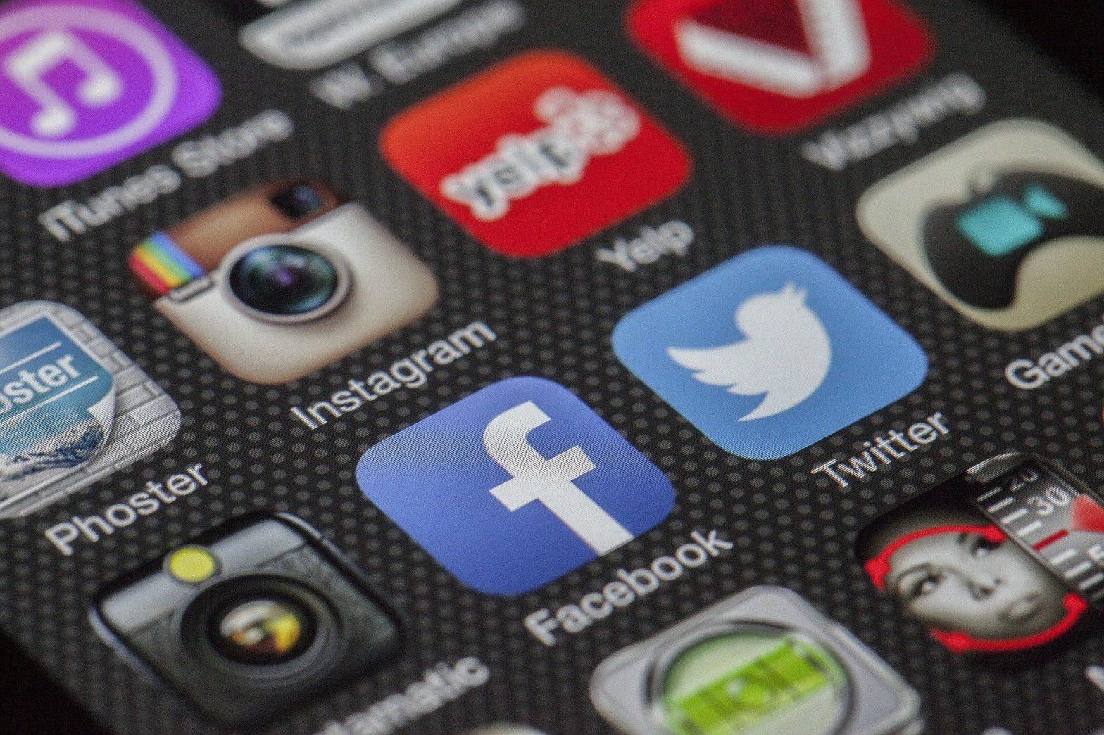 partage de connexion smartphone iphone