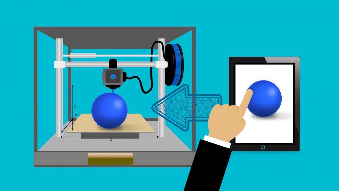 Quelle est la nouvelle gamme d'imprimantes 3D Creality ?